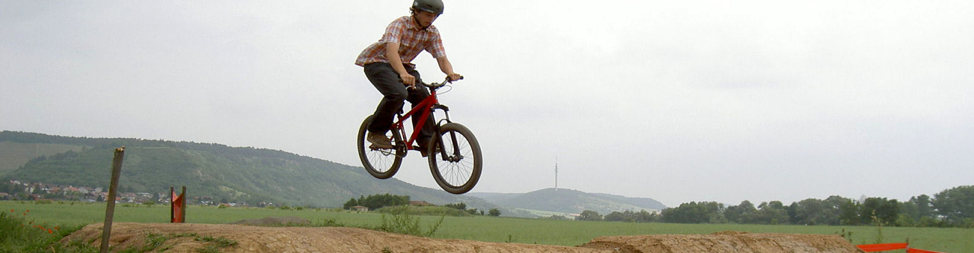500 mountainbike 1